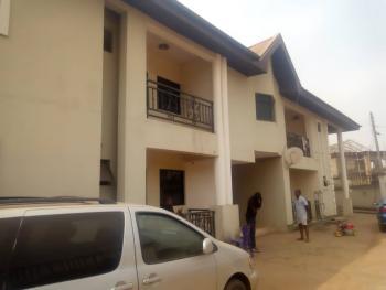 Building Consists of 4 Nos of 3 Bedroom Apartment, Igando Lagos, Igando, Ikotun, Lagos, Block of Flats for Sale