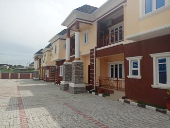 1 Out of 8 Units of Brand New 2 Bedroom Flats, Extension 3, Kubwa, Abuja, Flat for Rent