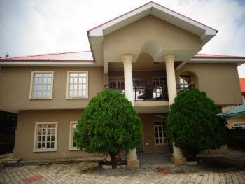 Tastefully Finished and Furnished 5 Bedroom Detached House for Short Let at Crown Estate, Lekki Peninsula., Crown Estate, Ajah, Lagos, Detached Duplex Short Let