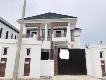 Newly Finished 4 Bedroom Semi Detached Duplex, Ikota Villa Estate, Lekki, Lagos, Semi-detached Duplex for Sale