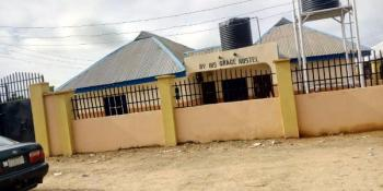 14 Rooms Self Contain Hostel, Osogbo, Osun, Hostel for Sale