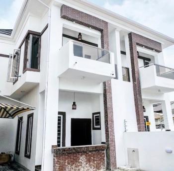 Classy 4 Bedroom Semidetached Duplex with Bq, Ikota Villa Estate, Lekki, Lagos, Semi-detached Duplex for Sale