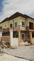 Exquisite 5 Bedroom Detached Duplexes With Boys Quarters, Chevy View Estate, Lekki, Lagos, 5 Bedroom, 6 Toilets, 5 Baths House For Sale