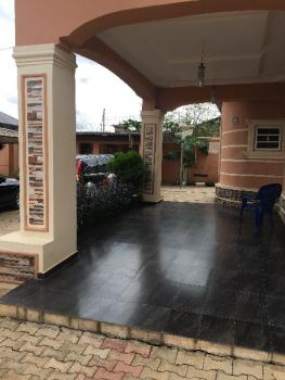 Magnificent 4 Bedrooms Bungalow, Nihort, Jericho, Ibadan, Oyo, Detached Bungalow for Sale