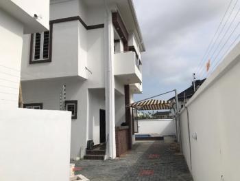 Tastefully Finished 5 Bedroom Fully Detached Duplex with a Swimming Pool, Ikota Villa Estate, Lekki, Lagos, Detached Duplex for Sale