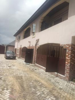 Exotic Virgin 1 Bedroom Flat, Salvation Close, Rumuogba, Port Harcourt, Rivers, Mini Flat for Rent