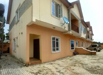 3 Bedrooms + Bq, Sangotedo, Ajah, Lagos, Semi-detached Duplex for Rent