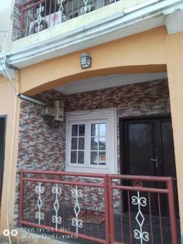 Lovely 2 Bedroom, Off Ado Road, Ado, Ajah, Lagos, Flat for Rent