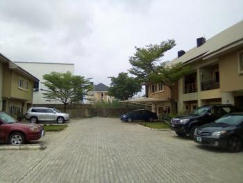 a 4 Bedroom Terrace Apartment, Ikate Elegushi, Lekki, Lagos, Terraced Duplex for Rent