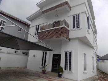 Very Spacious 4 Bedroom Fully Detached Duplex with Bq, Orchid Hotel Road, Lekki Expressway, Lekki, Lagos, Detached Duplex for Rent