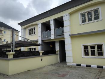 4 Bedroom Duplex, Olive Park Estate, Sangotedo, Ajah, Lagos, Detached Duplex for Sale