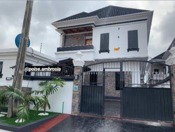 Executive 5 Bedroom Detached, Lekki Phase 2, Lekki, Lagos, Detached Duplex for Rent