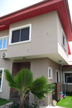 4 Bedrooms Duplex, Femi Okunnu, Lekki Phase 2, Lekki, Lagos, Detached Duplex for Rent