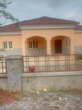 3 Bedroom Fully Detached Bungalow, B113, Cadastral Zone, C10, Wumba, Abuja, Detached Bungalow for Sale