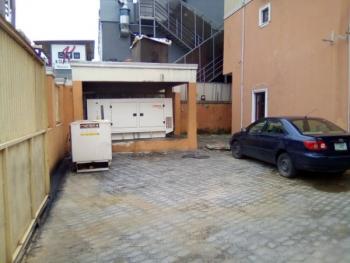a Massive Service 4 Bedroom Terrace Duplex with a Bq, Ikate Elegushi, Lekki, Lagos, Terraced Duplex for Rent