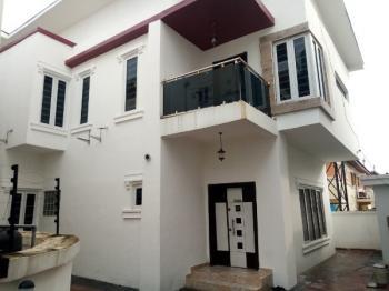 Clean and Spacious 5 Bedroom Detached Duplex, Chevy View Estate, Lekki, Lagos, Detached Duplex for Rent