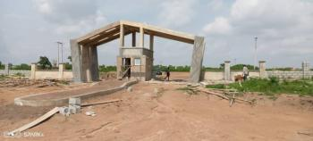 Land, Ifedi Golden Homes, Few Minutes Drive After The Train Station, Idu Industrial, Abuja, Residential Land for Sale