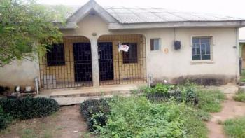 a Well Built 2 Bedroom Fully Detached Bungalow, Igbogbo, Ikorodu, Lagos, Detached Bungalow for Rent