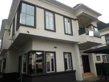 Nicely Built 5 Bedroom Detached Duplex, Chevy View Estate, Lekki, Lagos, Detached Duplex for Rent