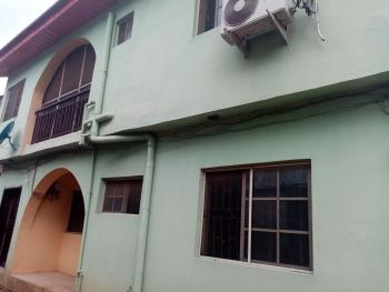 Executive Three Bedroom Apartments, Egbeda, Alimosho, Lagos, Mini Flat for Rent