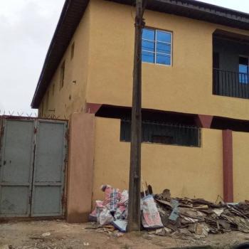 Mini Flat Under Renovation, Onike, Yaba, Lagos, Mini Flat for Rent