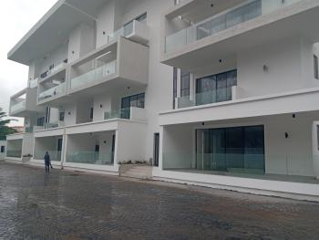 Newly Built and Well Finished 4 Bedroom Serviced Maisonettes with a Room Servant Quarters,swimming Pool,gym,etc., Banana Island, Ikoyi, Lagos, Terraced Duplex for Rent