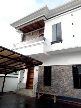a Very Spacious Finished 5 Bedroom  Detached Duplex with Bq, Around Ikota Villa Estate, Lekki, Lagos, Detached Duplex for Rent