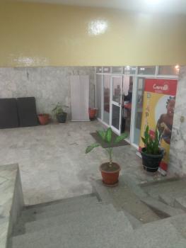 400 Sqm Open Office Space, Victoria Island Extension, Victoria Island (vi), Lagos, Office Space for Rent