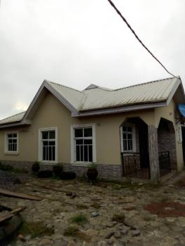 Comfortable 3 Bedroom Bungalow, Around Lakowe, Ajah, Lagos, House for Rent