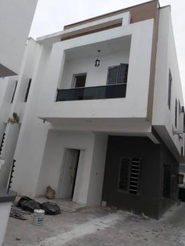 Very Spacious and Luxury 4 Bedroom Semi Detached Duplex with Bq, Oral Estate, Lekki Expressway, Lekki, Lagos, Semi-detached Duplex for Sale