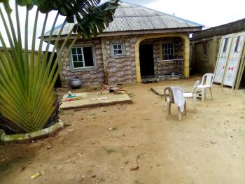 2 Bedroom Bungalow, Off Ijede Rd,igbe Laara, Ijede, Lagos, House for Sale