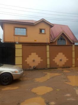 Five Bedroom Duplex with Two Unit of Three Bedroom, Egbeda Isheri, Isheri Olofin, Alimosho, Lagos, Detached Duplex for Sale