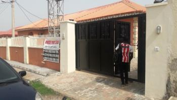 3 Bedroom Semi Detached Flats, 15/16, Peace Street, Lugbe District, Abuja, Semi-detached Bungalow for Sale