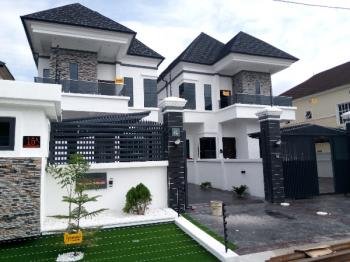 Brand New 5 Bedroom Fully Detached Duplex, Chevron Drive, Lekki Expressway, Lekki, Lagos, Detached Duplex for Sale