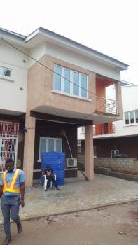 Standard 4 Bedrooms Semi Detached Duplex, Life Camp, Life Camp, Gwarinpa, Abuja, Semi-detached Duplex for Sale