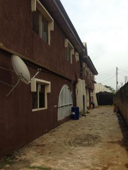 Block of 8 Flats, Ikorodu, Lagos, Block of Flats for Sale