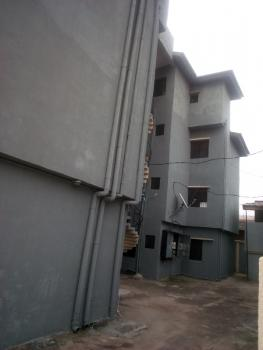 Lovely 3 Bedroom Flat with 4 Toilets, Fagba, Agege, Lagos, Flat for Rent