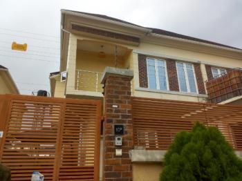 4 Bedrooms Semi Detached Duplex, Bera Estate, Chevy View Estate, Lekki, Lagos, Detached Duplex for Rent