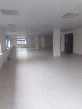 200 Sqm Office Space, Victoria Island Extension, Victoria Island (vi), Lagos, Office Space for Rent