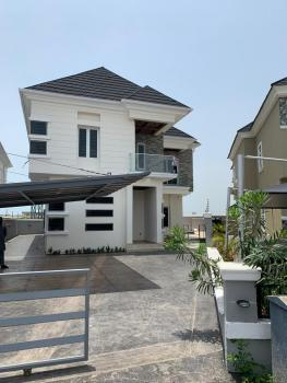 Magnificent 5 Bedroom Detached Apartment with Swimming Pool and a Bq, Lekky County Homes, Megamound Estate, Ikota Villa Estate, Lekki, Lagos, House for Sale