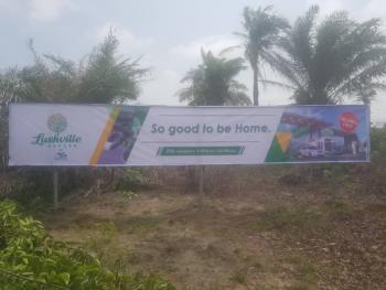 Lushville Estate  Lushville Estate, Okegule Lekki Free Trade Zone, Ibeju Lekki, Lagos, Mixed-use Land for Sale