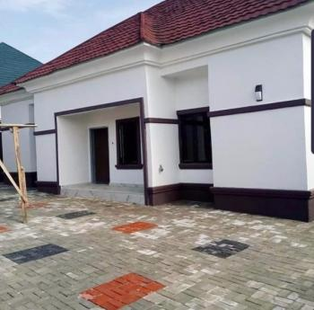 Newly Built Luxurious 3 Bedroom Bungalow with 2 Rooms Bq, Gwarinpa Estate, Gwarinpa, Abuja, Detached Bungalow for Sale