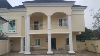 Newly Built Four Bedroom Duplex with 2bq, 3rd Avenue, Gwarinpa Estate, Gwarinpa, Abuja, Detached Duplex for Rent