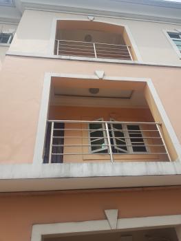 Super White Clean 2 Bedroom Flat, Market Square Road, Trans Amadi, Port Harcourt, Rivers, Mini Flat for Rent