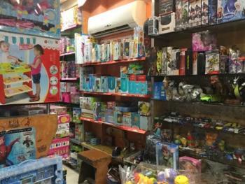 Kiddies Shop/items, Opposite God's Time House, Ewah Road, Upper Mission Road, Benin, Oredo, Edo, Shop for Sale