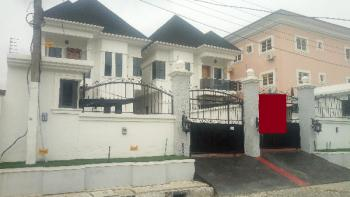 Brand New and Exquisitely Built 5bedroom Fully Detached Duplex with Bq, Osapa, Lekki, Lagos, Detached Duplex for Sale