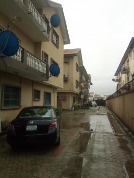 Mini Flat, Kunsela Road, Ikate Elegushi, Lekki, Lagos, Mini Flat for Rent