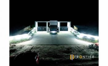 Frontier Estate, Frontier Estate, Bogije, Ibeju Lekki, Lagos, Mixed-use Land for Rent
