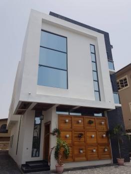 Fully Detached 5 Bedroom Duplex on Three Floors, Lekki Phase 1, Lekki, Lagos, Detached Duplex for Sale
