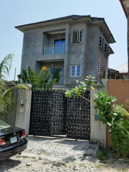4 Bedroom Detached Duplex, Abraham Adesanya Estate, Ajah, Lagos, Detached Duplex for Sale